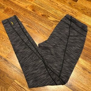 Lucy Hatha Collection Powermax, yoga leggings. M
